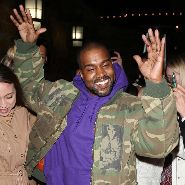 Kanye West: People discriminate me because of my bipolar