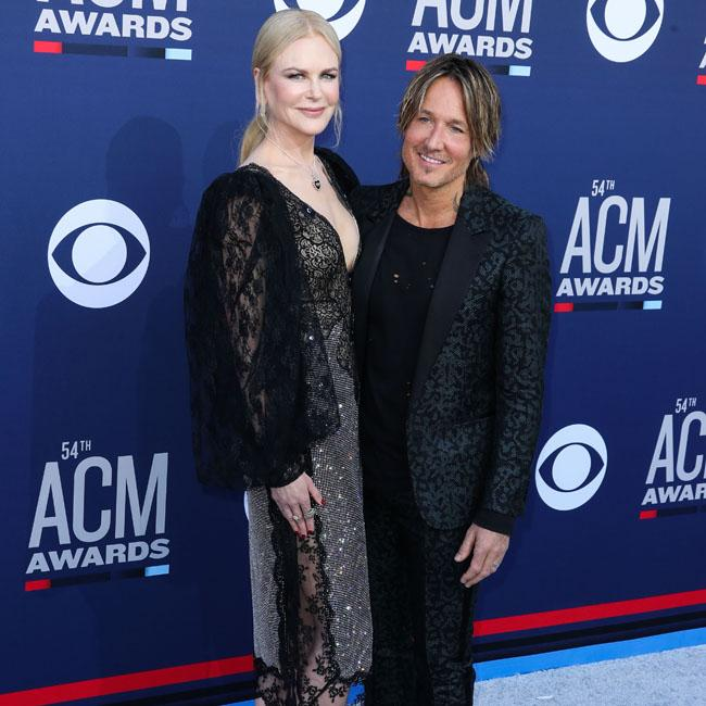 Nicole Kidman 'fortunate' to have supportive husband in Keith Urban