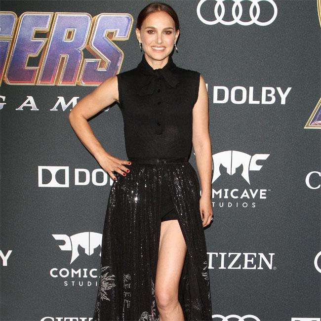 Natalie Portman admits Star Wars backlash was tough