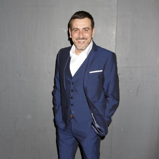 Chris Gascoyne 'intense' Coronation Street scenes