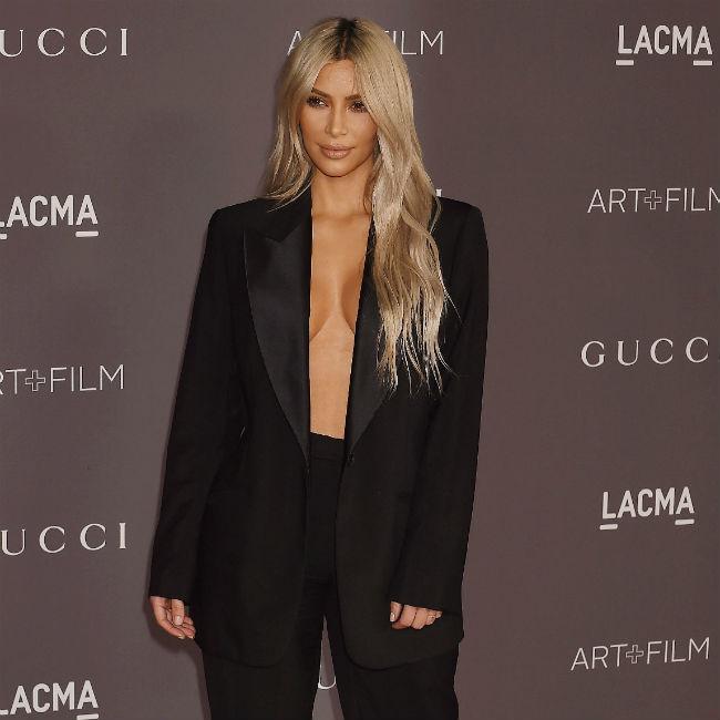 Kim Kardashian West lands new true crime show Kim Kardashian: The Justice Project