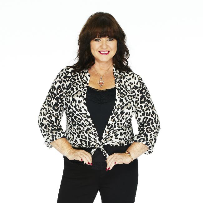 Coleen Nolan turned down roles to be with her kids