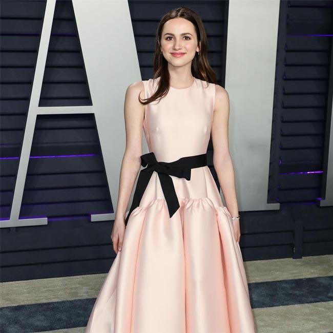 Maude Apatow joins comedy about Pete Davidson's life
