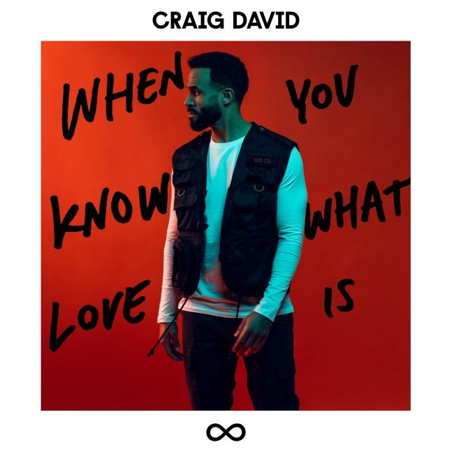 Craig David to release new single this month