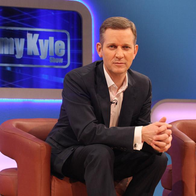 Jeremy Kyle 'devastated' following show axe