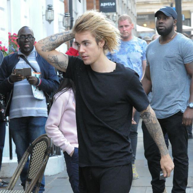 Justin Bieber: Eminem doesn't understand new rap music