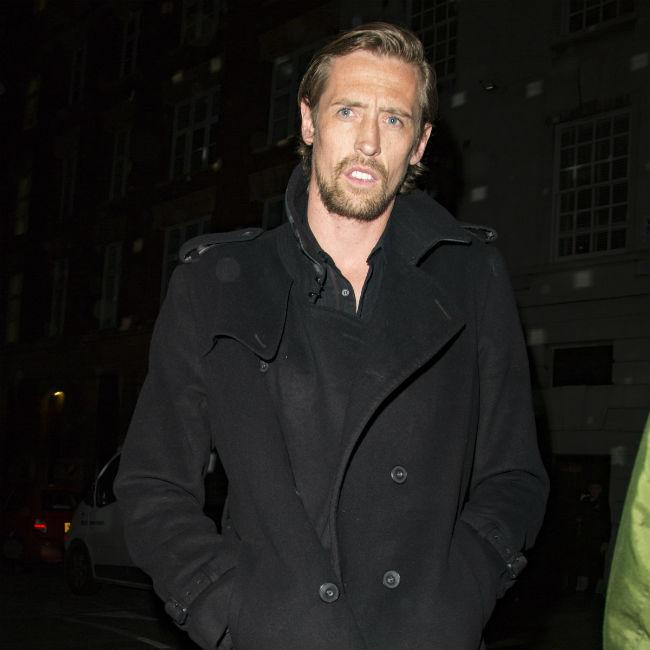 Peter Crouch in talks for BBC show