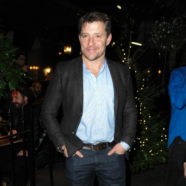 Ben Shephard won't do Strictly Come Dancing because of curse