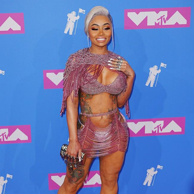 Blac Chyna opens up about cosmetic procedures