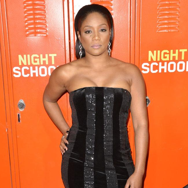 Tiffany Haddish recorded casting directors' comments