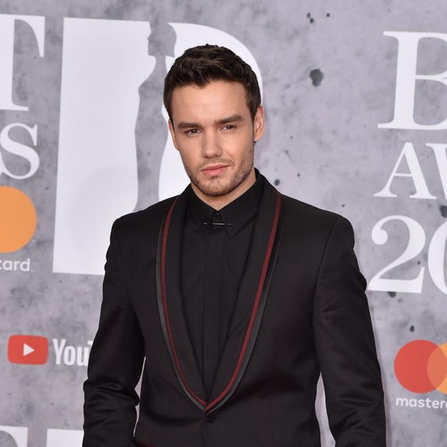 Liam Payne's 'horrible anxiety' stopped him leaving the house