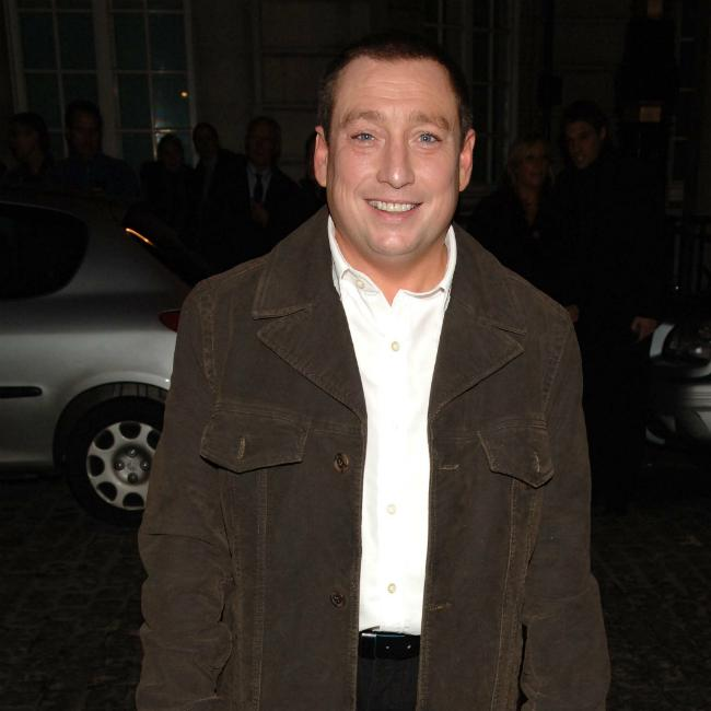 Lee MacDonald wishes EastEnders role had come 32 years ago