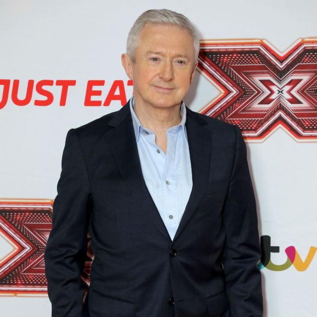 Louis Walsh wants Adrian Dunbar to do X Factor