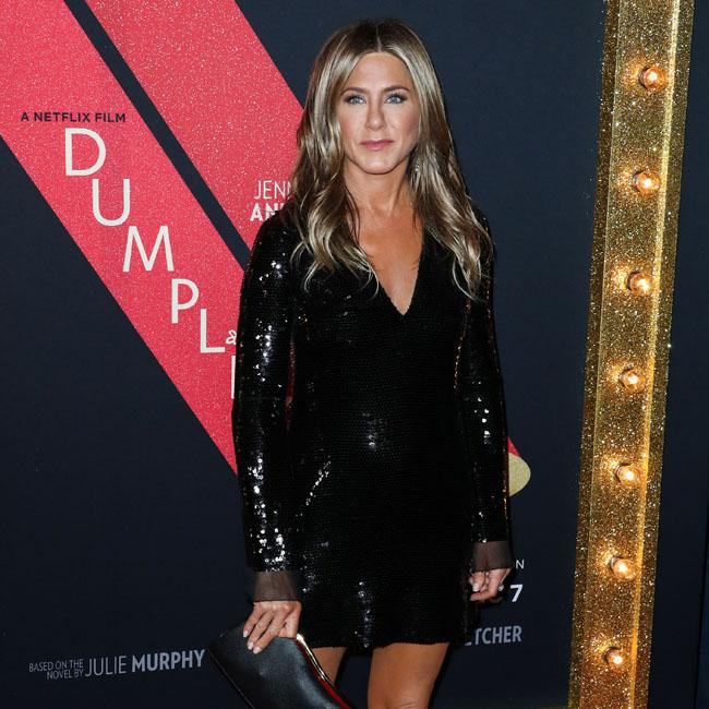 Jennifer Aniston wants to star in a Bollywood film
