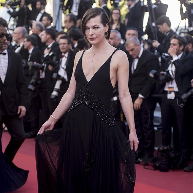 Milla Jovovich had 'horrific' abortion