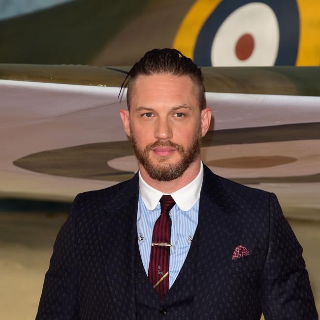 Tom Hardy tipped for new real-life SAS drama by Peaky Blinders writer