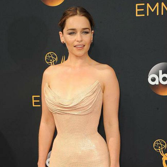 Emilia Clarke: My Game of Thrones character 'saved my life'