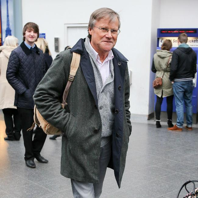 David Neilson reveals 'strangest place' he's been recognised