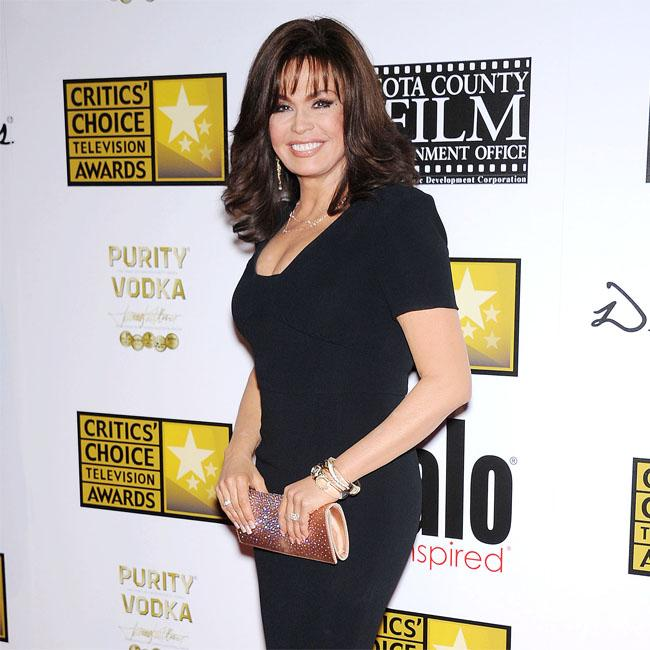Marie Osmond to replace Sara Gilbert on The Talk