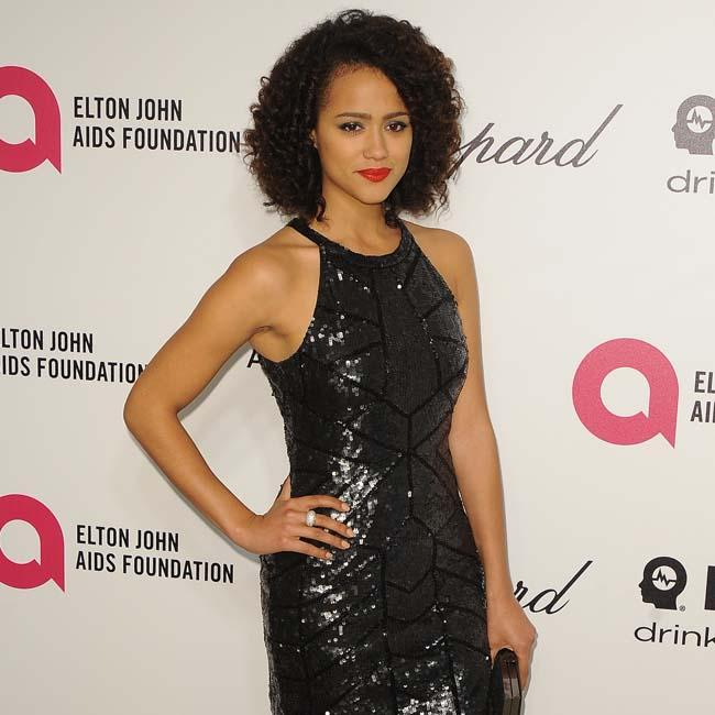 Nathalie Emmanuel says fan reaction to Game of Thrones has been 'overwhelming'
