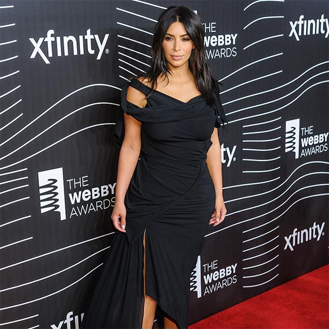 Kim Kardashian West's late father warned her against law career