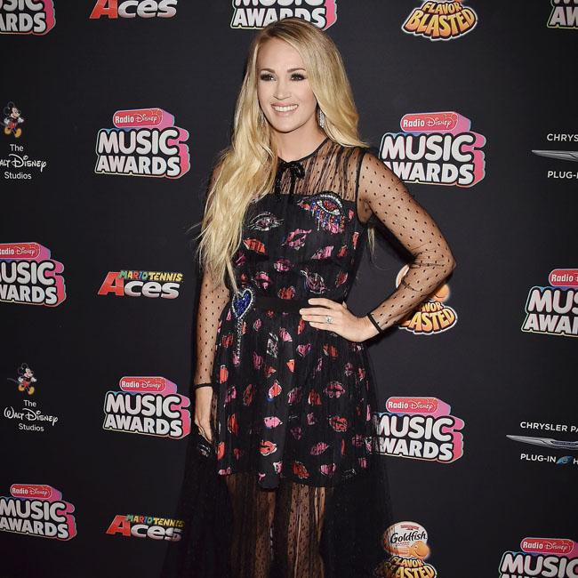 Carrie Underwood set to perform at  2019 CMT Awards