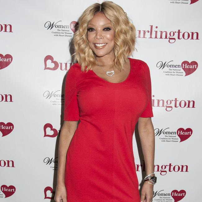 Wendy Williams 'reclaiming' her life