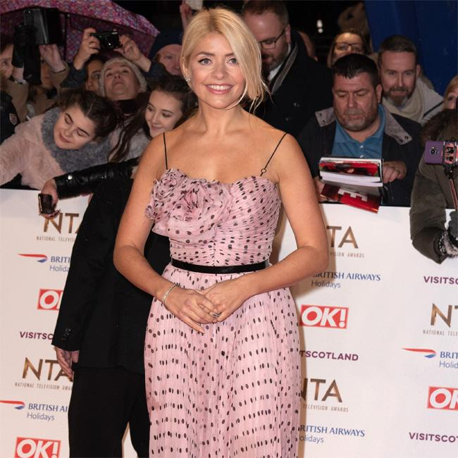 Holly Willoughby lands role in new Bradley Walsh show