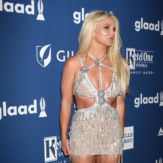 Britney Spears is doing 'wonderfully'