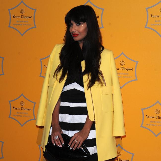 Jameela Jamil hopes stars will 'do better' and stop promoting weight loss products