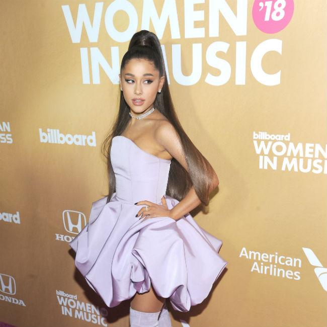 Ariana Grande postpones two shows
