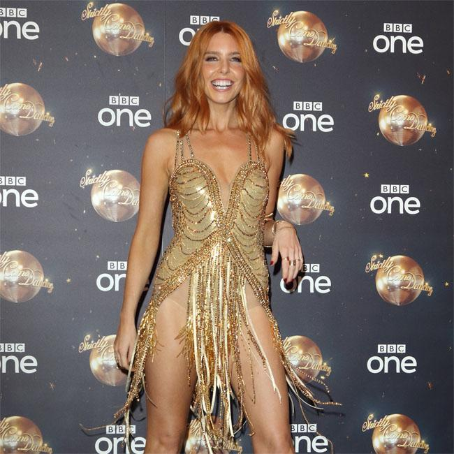 Stacey Dooley moves in with Kevin Clifton