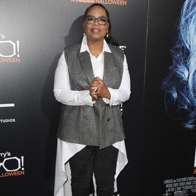 Oprah Winfrey bought a gift for newborn royal baby