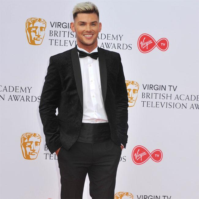 Kieron Richardson quits Twitter over Hollyoaks far-right storyline backlash
