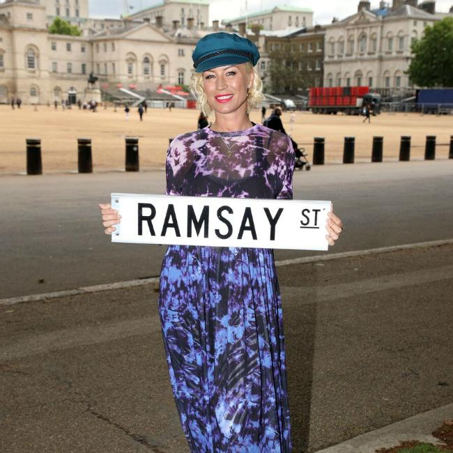 Denise van Outen joins Neighbours