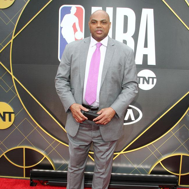 Charles Barkley 'doesn't care' about Space Jam 2