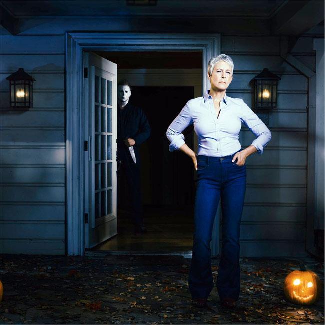 Halloween sequel set for release in 2020