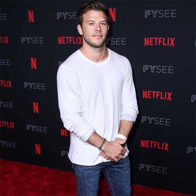 Jimmy Tatro joins comedy about Pete Davidson