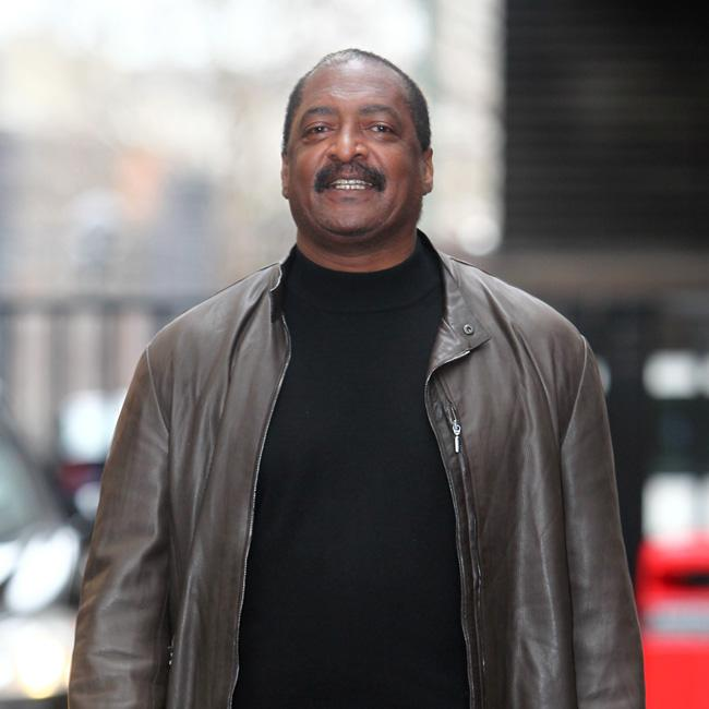 Mathew Knowles: There's still segregation in the music industry