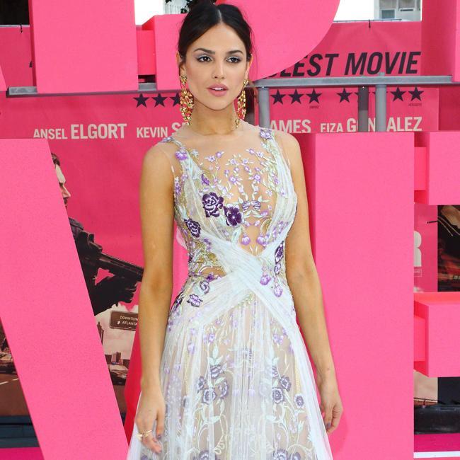 Eiza Gonzalez joins thriller I Care A Lot