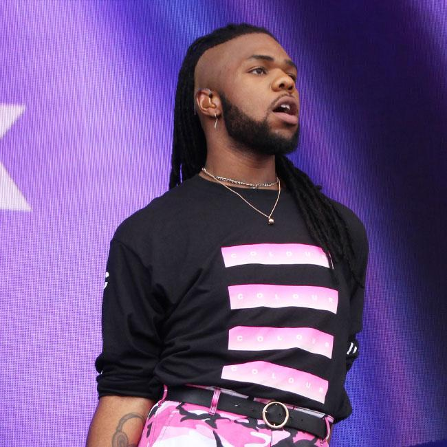 MNEK to host LGBTQ+ songwriting camp for Pride
