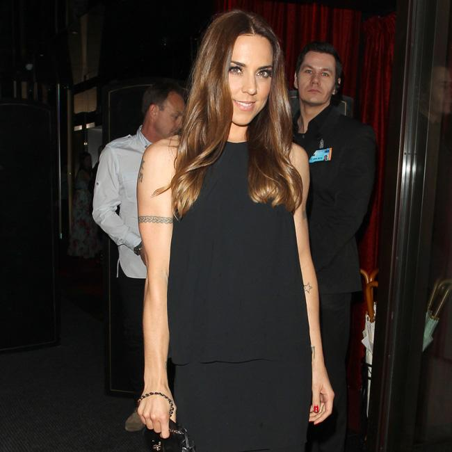 Melanie C doesn't want Spice Girls to end