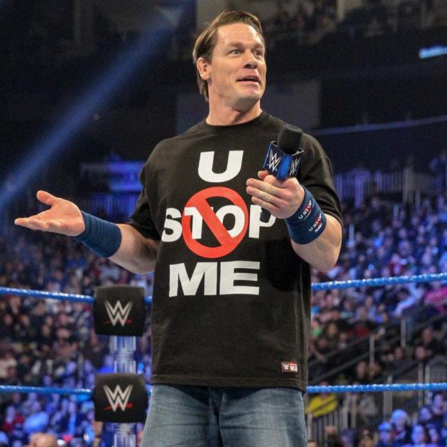 John Cena contemplating WWE retirement
