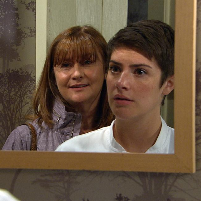 Susan Cookson joins Emmerdale