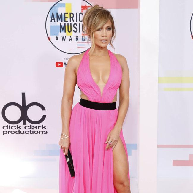 Jennifer Lopez wants lazy birthday