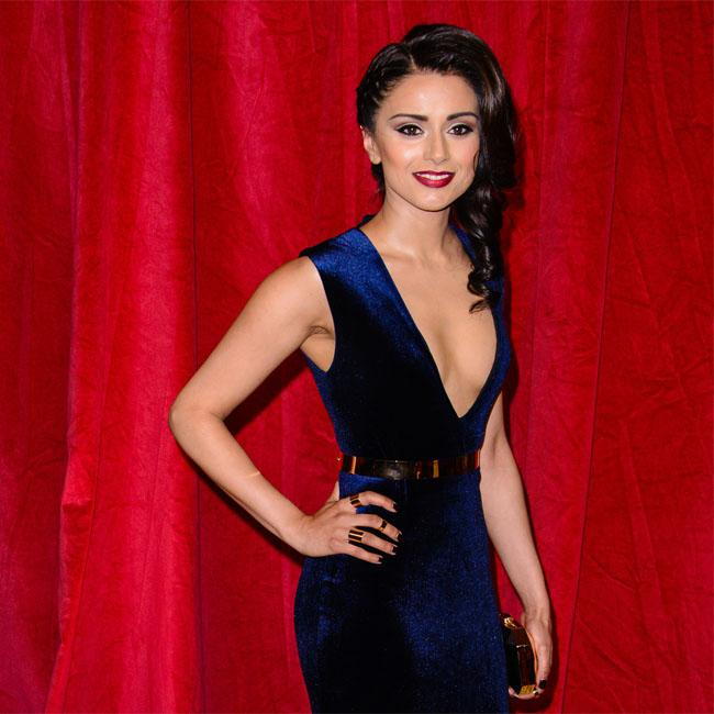 Bhavna Limbachia wants to follow in Charlize Theron's acting footsteps
