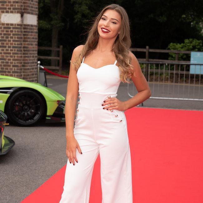 Love Island supergroup set for Celebrity X Factor