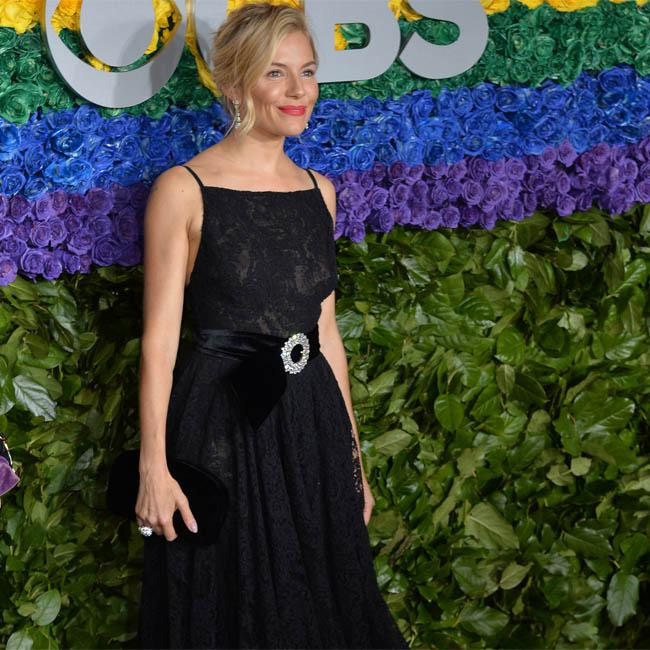 Sienna Miller has 'intense relationship' with daughter