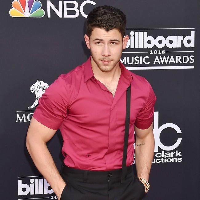 Nick Jonas bemused by the success of TV series