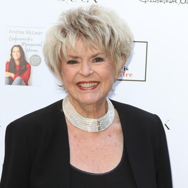 Gloria Hunniford has no intention of retiring